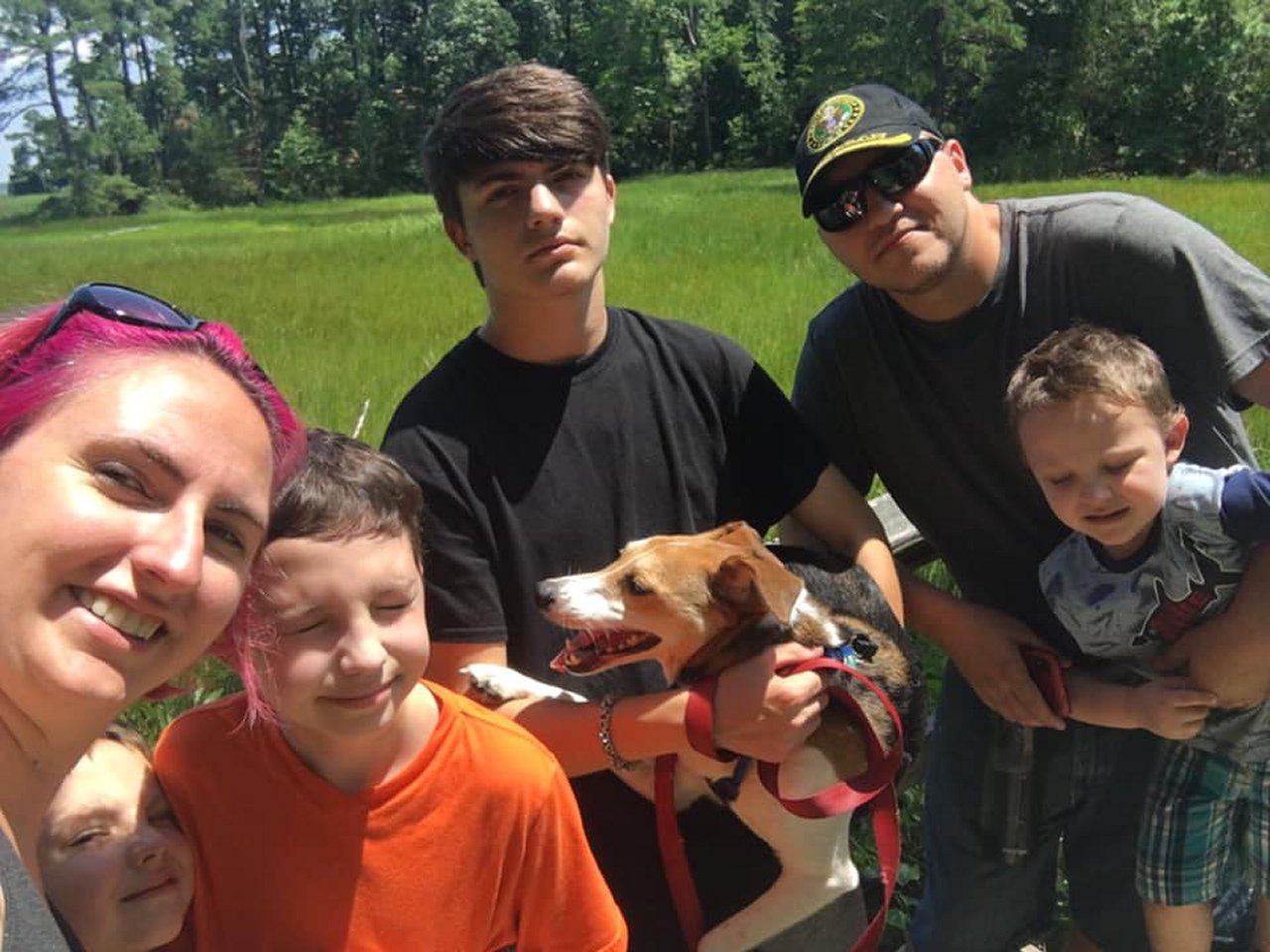 Full Time RV Living with Kids