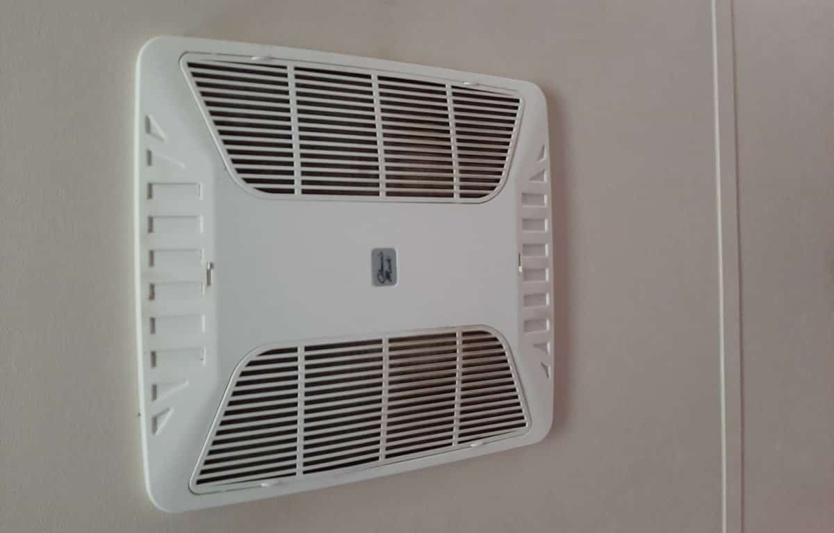 Can RV Air Conditioners Be Recharged