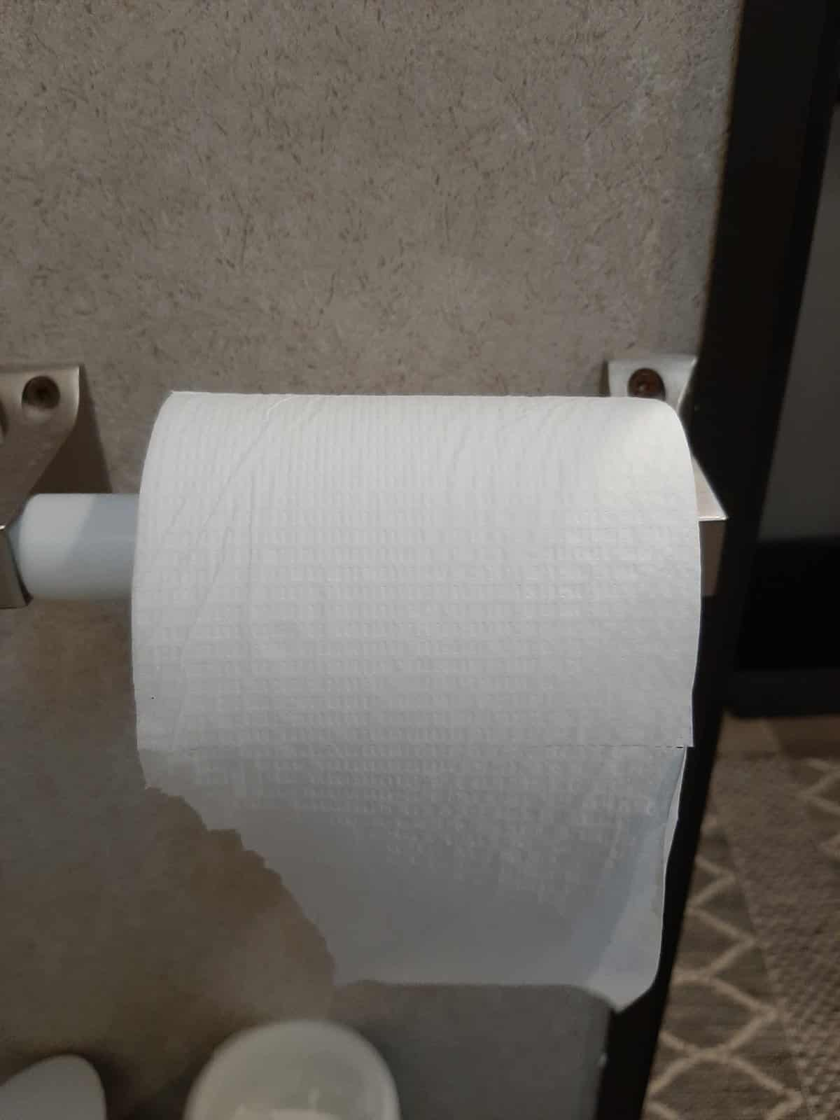 Why RV Toilet Paper