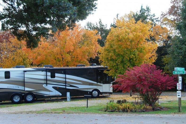 America's Best Campground Branson