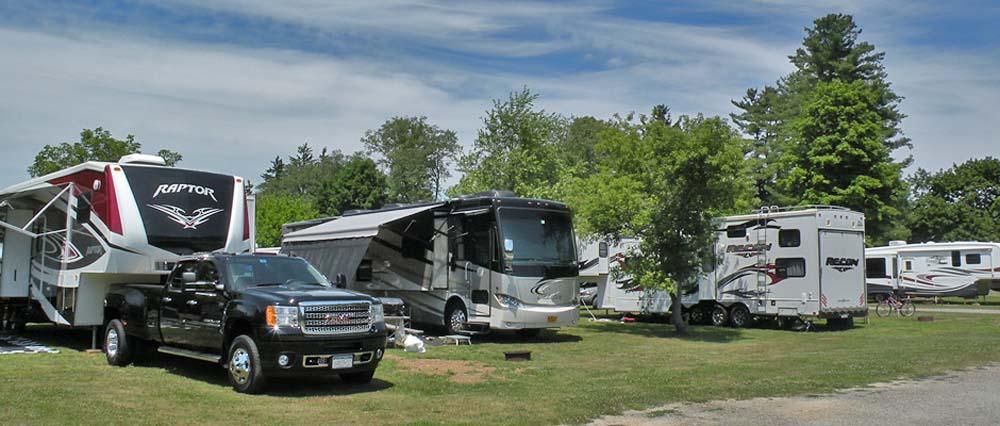 Copake Camping Resort