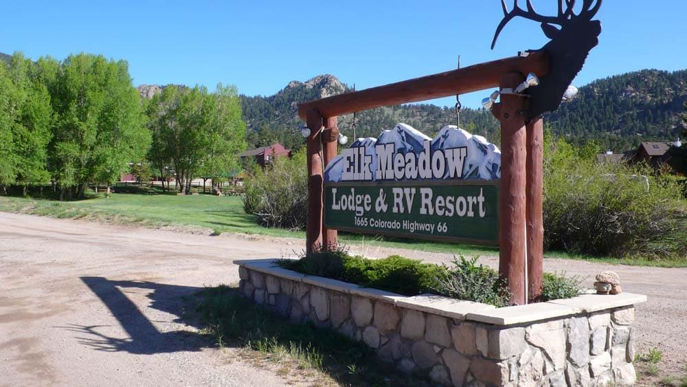 Elk Meadow RV Park