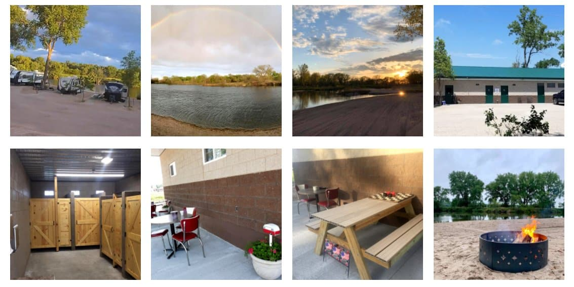 Fisher's Cove RV Park
