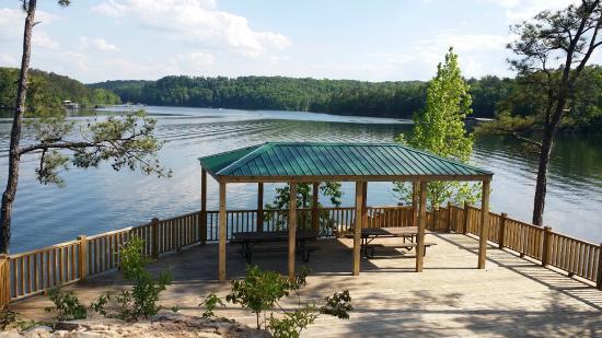 Hidden Cove RV Resort