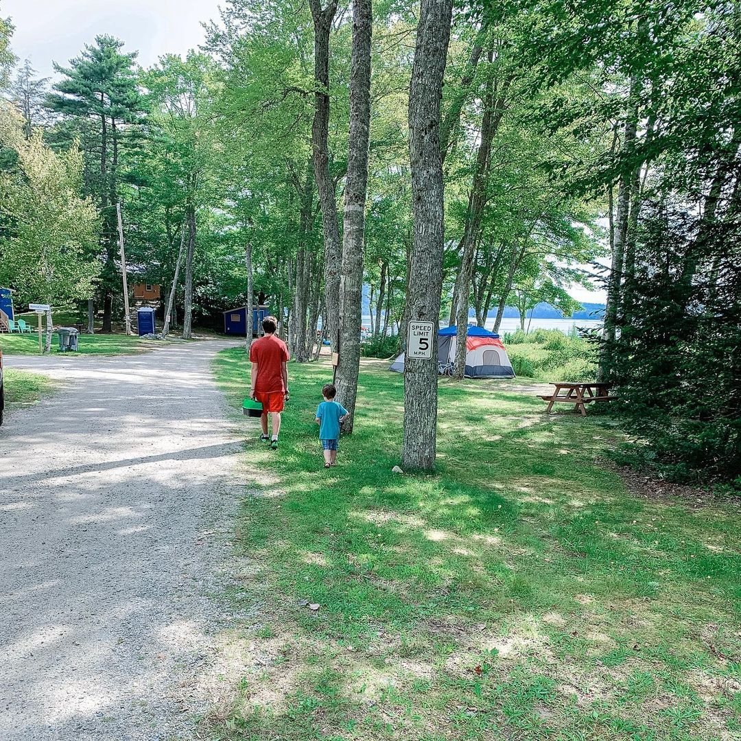 How Much Does It Cost to Stay at an RV Park
