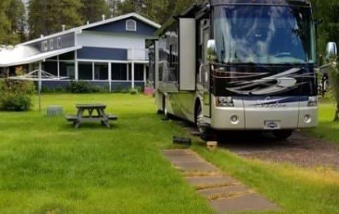 Moose Creek RV Resort