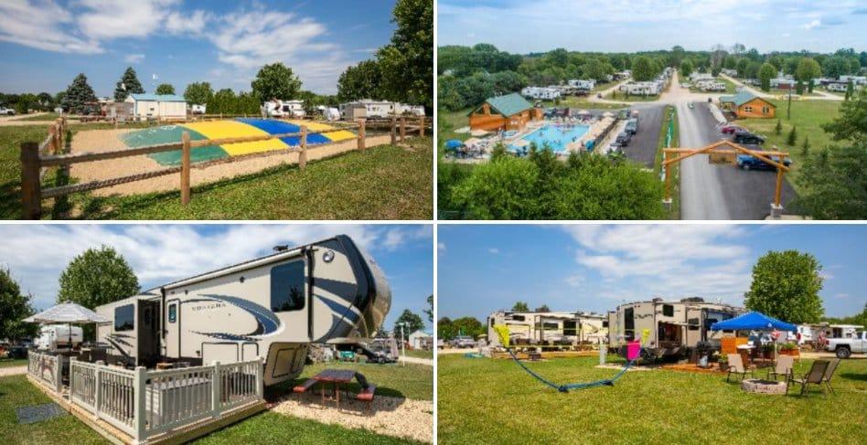 Northwoods RV Resort