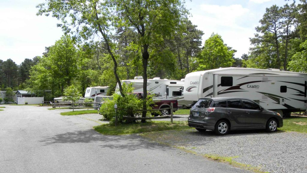 Peters Pond RV Resort