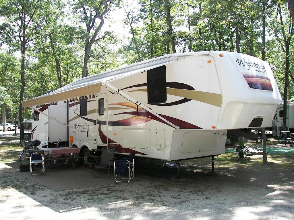 TipTam Camping Resort