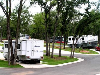 Twin Fountains RV Resort