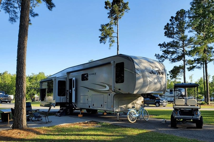 WillowTree RV Resort and Campground
