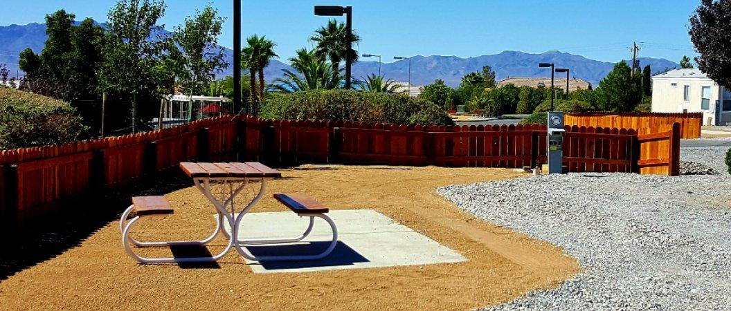 Wine Ridge RV Resort and Cottages